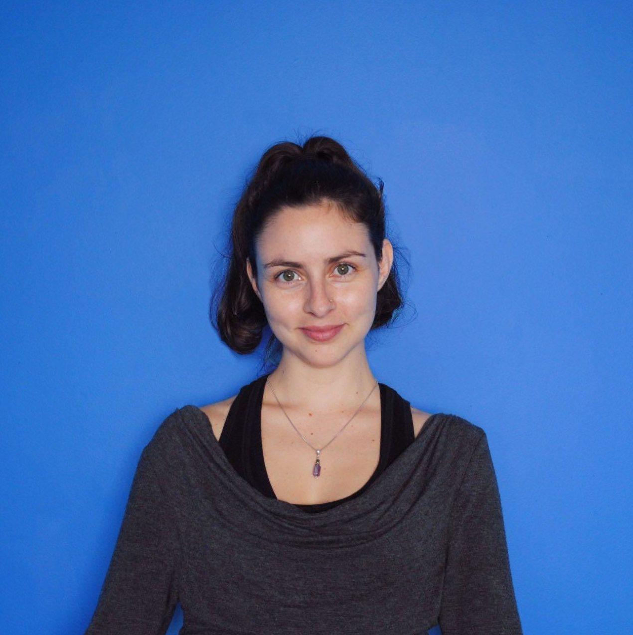 Daniela Erazo
