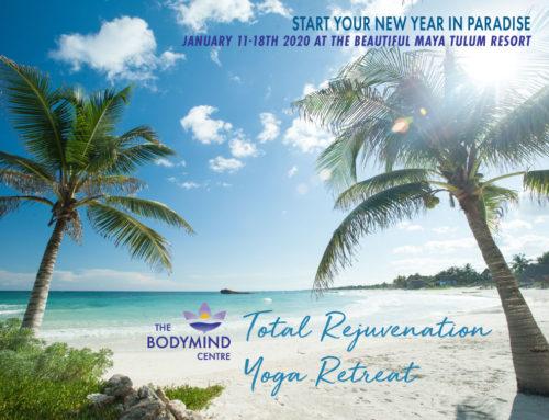 Total Rejuvenation Yoga Retreat